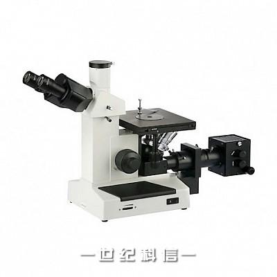 CMY-40三目倒置金相显微镜