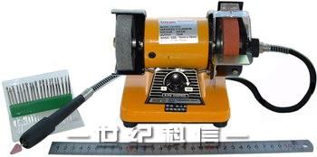CD-5005微型修磨机,修磨处理一般工具不易达到的地方
